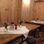 Altholz-Stüberl im Gasthaus Hilger Hirnsberg